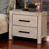 Chanler California King Configurable Bedroom Set by Union Rustic