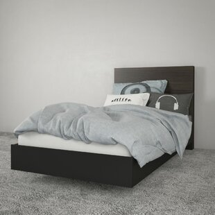 Etting Platform Bed