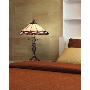 Aldridge Peacock 22 Table Lamp