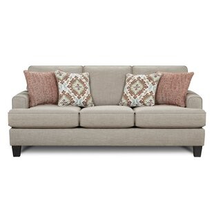 Best Reviews Fruitvale Sofa By Bungalow Rose