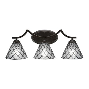 Bloomsbury Market Costas 3-Light Vanity L..