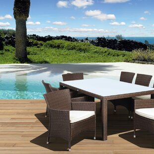 Finola 9 Piece Dining Set