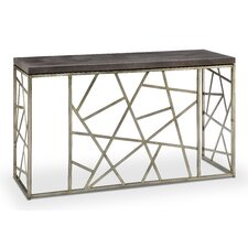 Hiers Rectangle Console Table by Brayden Studio