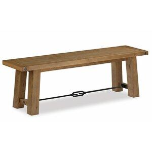 Sitzbank Annette aus Holz von Natur Pur