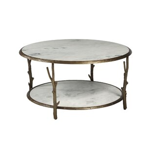 Yohana Coffee Table Everly Quinn