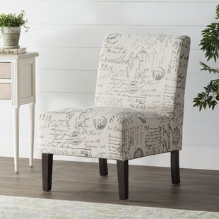 Lark Manor Marine Slipper Chair