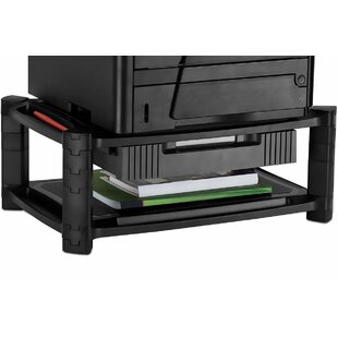 Printer Stand with Drawer by Mount-it