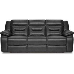 Latitude Run Weddington Reclining Sofa