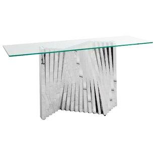 Deandre Console Table By Willa Arlo Interiors
