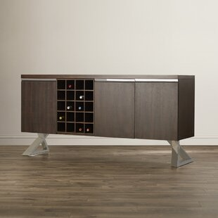 Zenneth Buffet Table Sunpan Modern