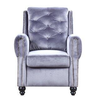 Mercer41 Sanders Armchair