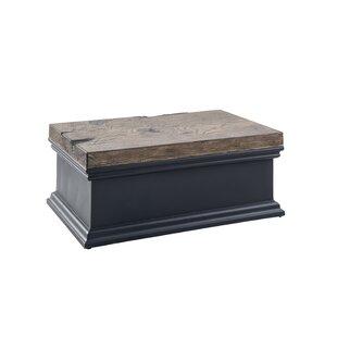 Jeffers Stone/Concrete Cof..