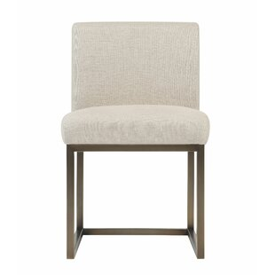 Govea Upholstered Dining Chair By TOV Furniture