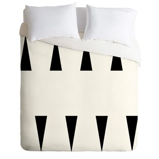 East Urban Home Little Arrow Duvet Set