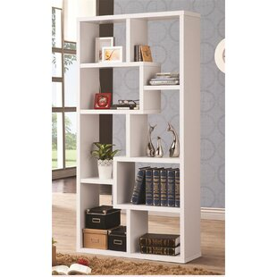 Rahman Standard Bookcase by Brayden Studio