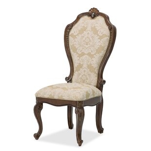 Michael Amini Bella Veneto Side Chair