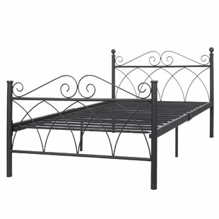 Crofton Twin Platform Bed