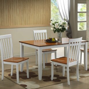 Hardcastle 5 Piece Dining Set