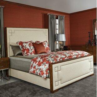 Soho Luxe Upholstered Standard Bed