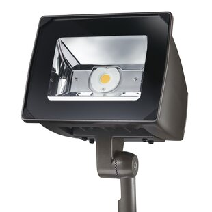 Night Falcon 20-Watt LED Outdoor Security Flood Light by Cooper Lighting LLC