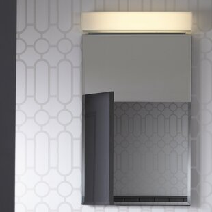 Order PL Series 16 x 39.38 Recessed or Surface Mount Medicine Cabinet By Robern