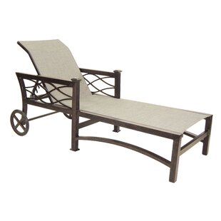 La Reserve Sling Chaise Lounge