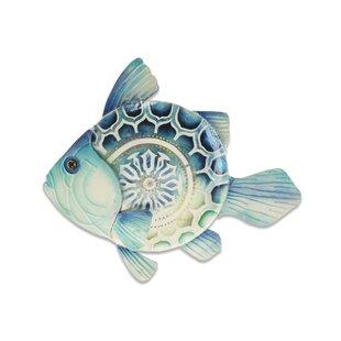 Bathroom Fish Decor Wayfair