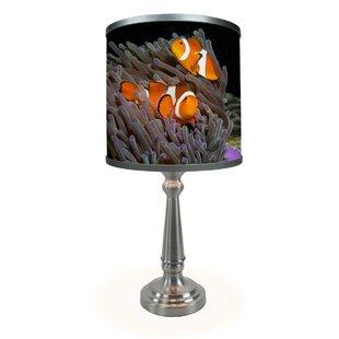 Purchase Junia 20 Table Lamp By Breakwater Bay