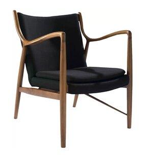 Chamness Armchair