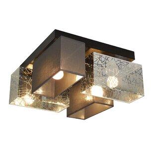 Contemporary Ceiling Lights Wayfair Co Uk