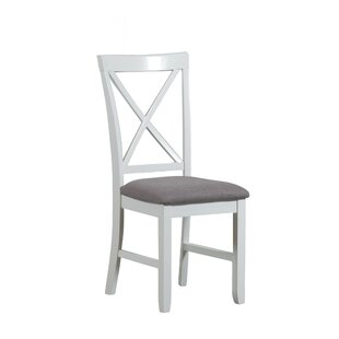 Amaury Upholstered Dining Chair (Set of 2)