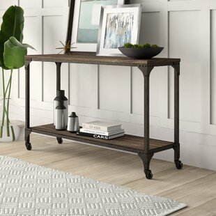 Mcgill Console Table