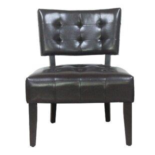 Pomona Slipper Chair