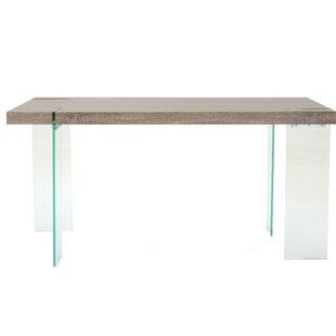 Orren Ellis Dukes Modern Dining Table
