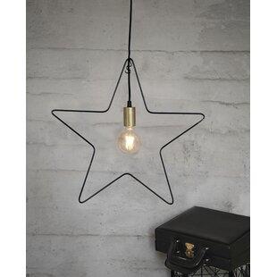 1-Light Lamp By The Seasonal Aisle