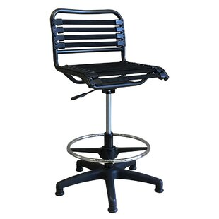 Amico Height Adjustable Drafting Stool