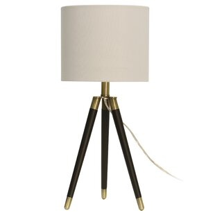 Where buy  Besse Tri-pod 23.25 Table Lamp By Ivy Bronx
