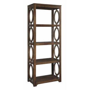Danette Standard Bookcase