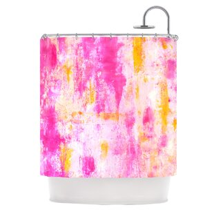 Fancy by CarolLynn Tice Single Shower Curtain