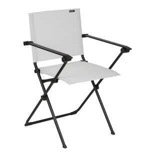 Anytime Director's Chair With Cushions By Lafuma