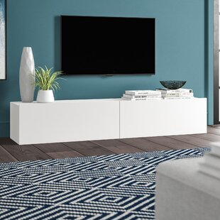 Comparison Way Wick TV Stand for TVs up to 50 by Brayden Studio Reviews (2019) & Buyer's Guide