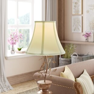 Compare prices Modern Classics 14 Silk Bell Lamp Shade By One Allium Way