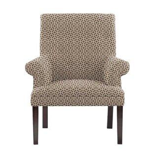 Difiore Armchair by Red Barrel Studio