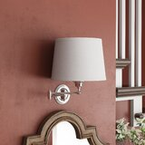 Darby Home Co Swing Arm Wall Sconces You Ll Love In 2021 Wayfair