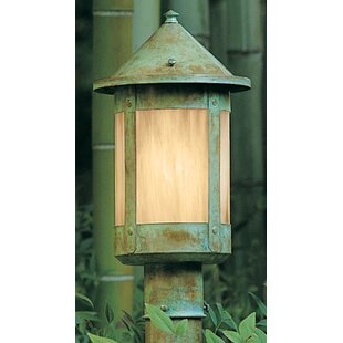 Best Berkeley 1-Light Lantern Head By Arroyo Craftsman