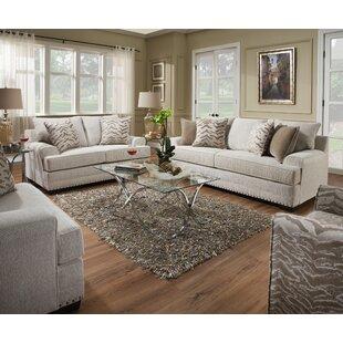 Three Posts Surratt Configurable Living Room Set