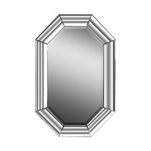 Benjamin Dresser Mirror By Willa Arlo Interiors