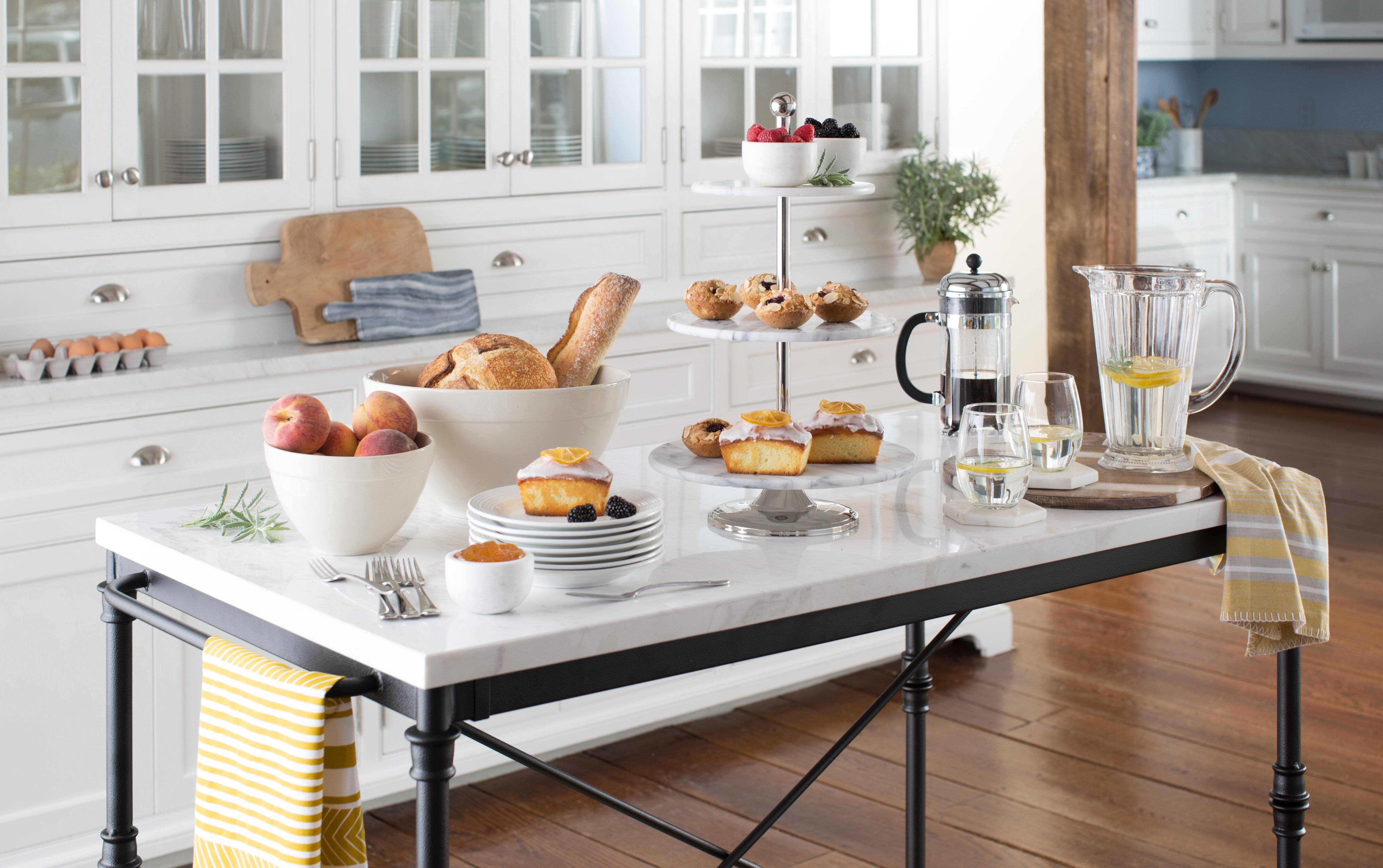 Upgrade Your Kitchen 13 Kitchen Island Ideas With Photos Wayfair