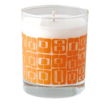 Crash Binth Luscious Scented Jar Candle Wayfair