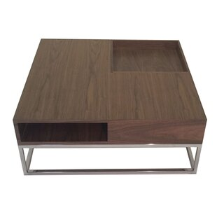 Kristen Coffee Table by Pangea Home
